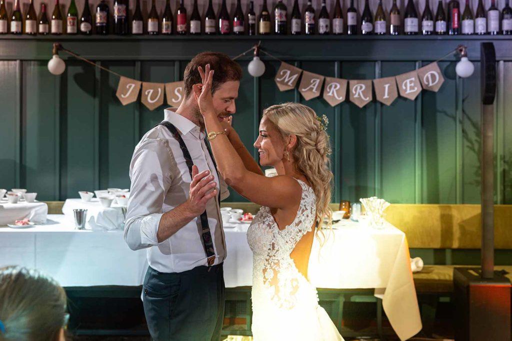 Hochzeitstanz Foto Hochzeitsfotograf