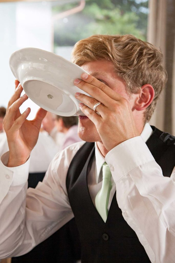 Weddingcrasher