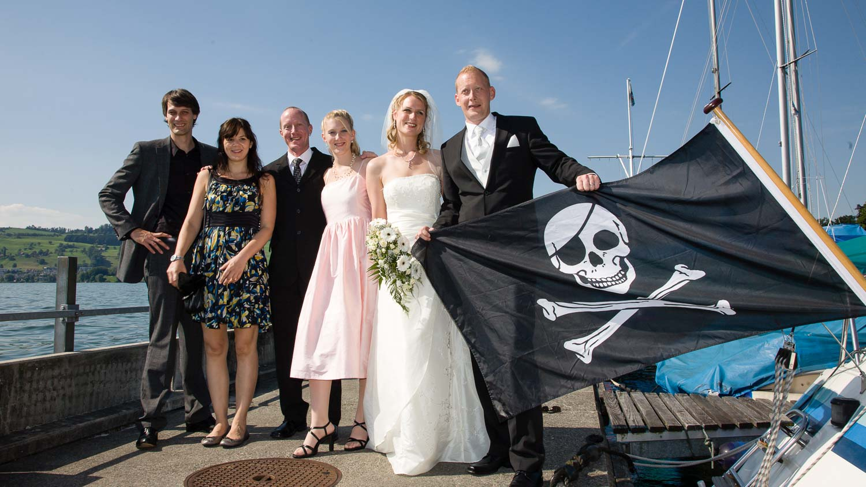 Hochzeit Küssnacht am Rigi