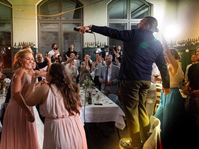 Hochzeit | Hochzeitsfest