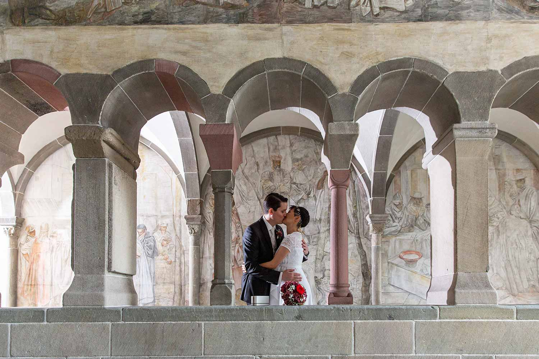 Ziviltrauung von Hochzeitsfotograf