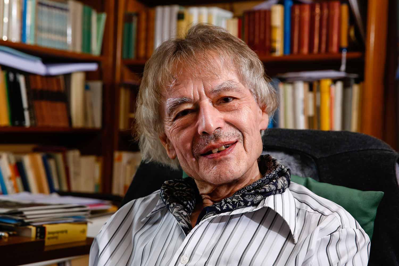 Ernst Halter Schriftsteller und Publizist
